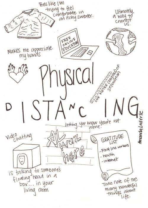 Physical Distancing Original(2)